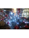 Lampki na druciki mini diody LED zewnętrzne lampki choinkowe